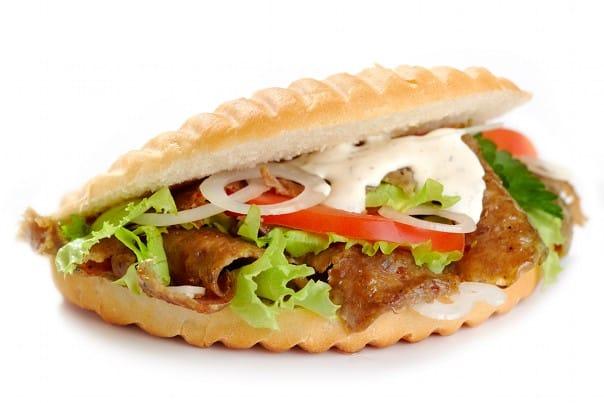 le kebab