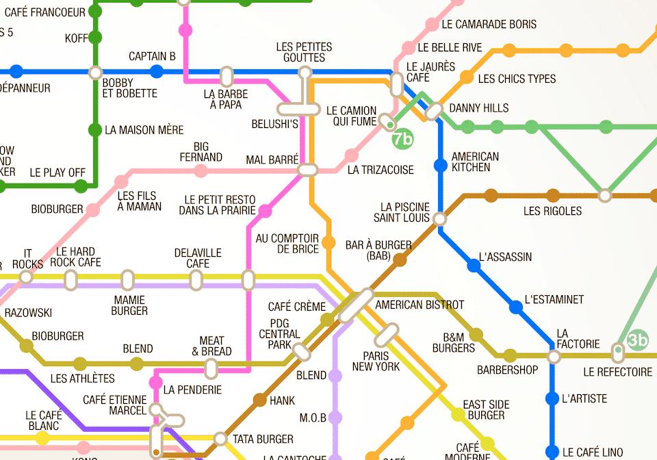 Paris-Metro-Burger-Map-Nord-Est