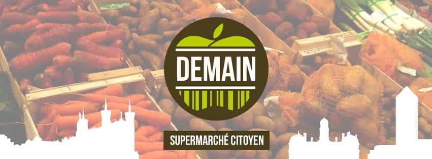 Supermarchés alternatifs