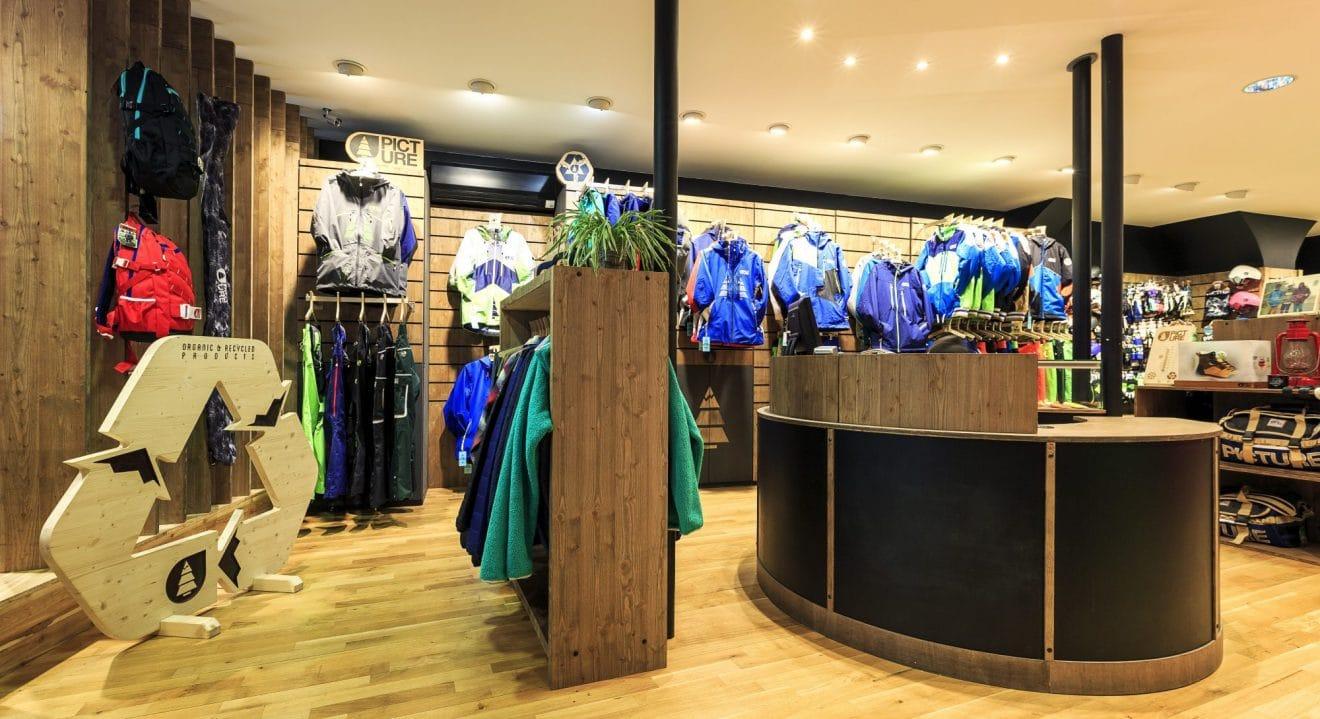 prairial lyon shop design