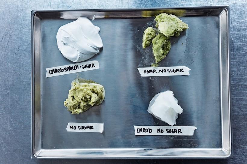 Ikea salade