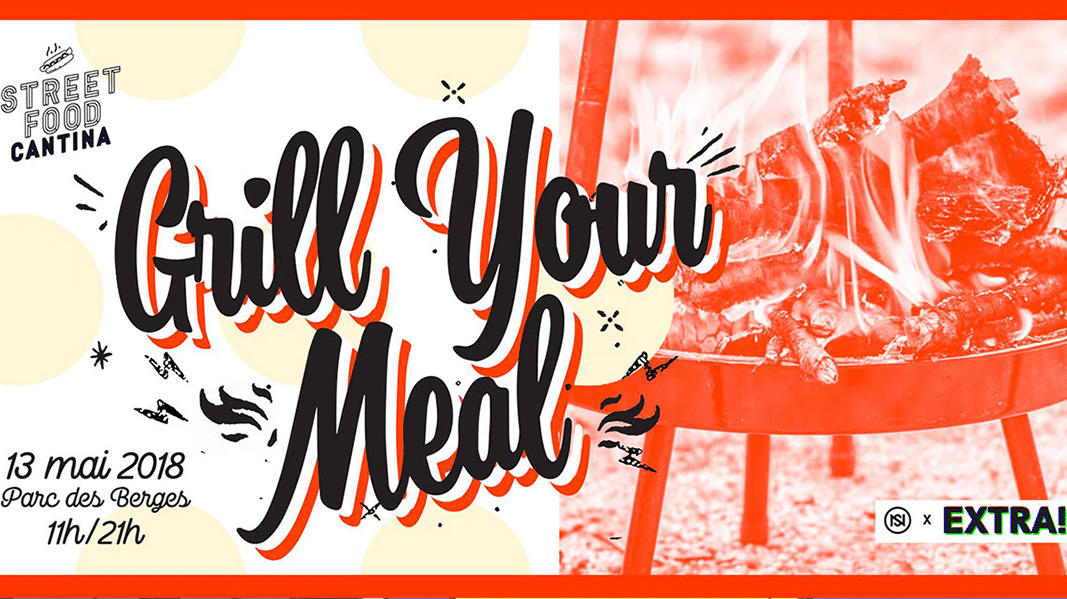 Extras_Grill Your Meal