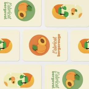 abricot-memo