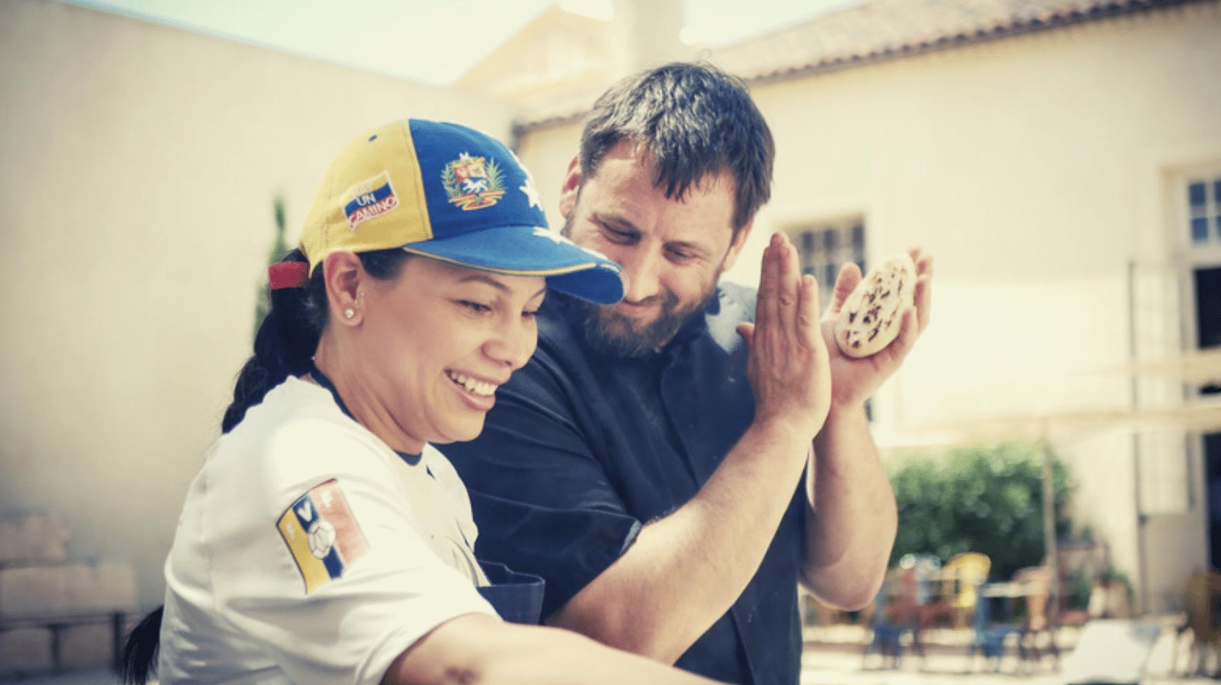 Refugee Food_Chefs